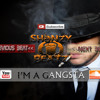 *SOLD* Hard Gangsta Rap Beat ''I'm A Gangsta'' [With Hook] Hip - Hop Instrumental By ShonzY BeatZ
