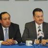 Jorge Espinoza pone su renuncia sobre la mesa