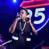 Jay Z - Tidal B - Sides Concert Freestyle