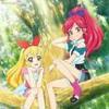 Aikatsu 2Wings-Friend