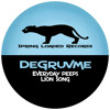 Degruvme - Everyday Peeps (Preview)