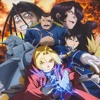 Fullmetal Alchemist Brotherhood OP 1-Again Full