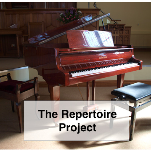 The Repertoire Project