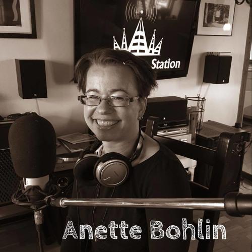 Jonas&Martin 150517 - Ep.10 - Gäst: Anette Bohlin