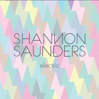 Shannon Saunders Electric Artwork