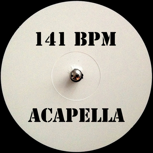 141 bpm - G (Em) - Money time emotion - Sanna Hartfield Acapella