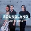 Soundland feat. Alexandra Ungureanu - Atat De Usor (by KAZIBO) Extended