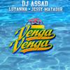 Dj Assad Ft Luyanna & Jessy Matador - VENGA VENGA - (Radio Edit)