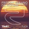 Freddy Verano Feat. De Hofnar - Platja (Radio Edit)