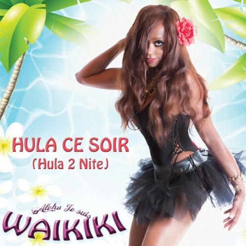 Waikiki - Hula Ce Soir