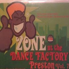 Dance Factory 7 - Dave Taylor And Stu Davies