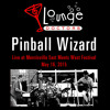Pinball Wizard - Live at East-West Festival