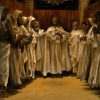 Gospel Reading: John 15:26-27; 16:4b-15 (Day of Pentecost)