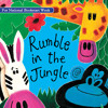 Rumble in the Jungle - Hippo