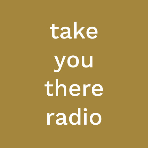 Take You There Radio Teaser by Sophie Lvoff & Julien Vadet