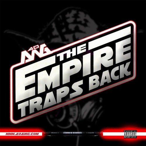 Empire Traps Back (C.Nile Section)