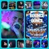 Bounce by the ounce promo DJ's JK, Nico and Havoc Ft Wilko