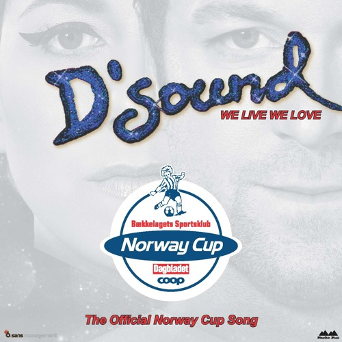 D'Sound - We Live We Love