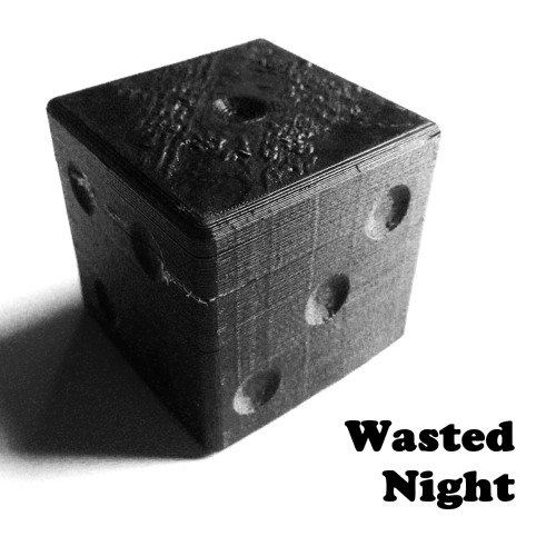 Wasted Night