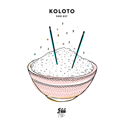 shh027: Koloto - Life in Clay
