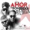 92 -128 Amor Prohibido - Baby Rasta & Gringo [Yerson Zavaleta]2k15