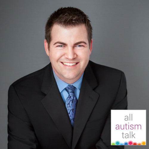 My Autism Success Story with Tom Iland - Insights from a Self Advocate