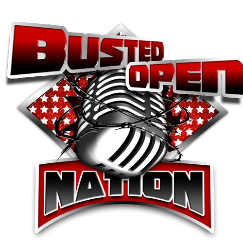 Austin Aries on Busted Open from TNA Lockdown