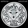 Auntie Flo - Gods Of War (Von Partys Peace Pipe Dub)