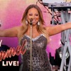 Mariah Carey - Vision Of Love & Infinity (live Jimmy Kimmel Live)