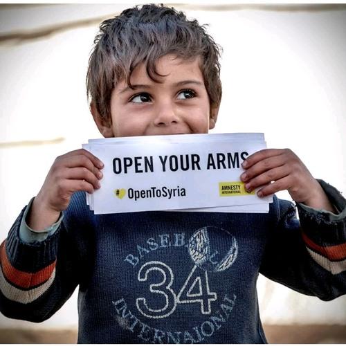 Open To Syria