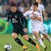Bryan Oviedo vuelve a estar en la agenda de la Real Sociedad