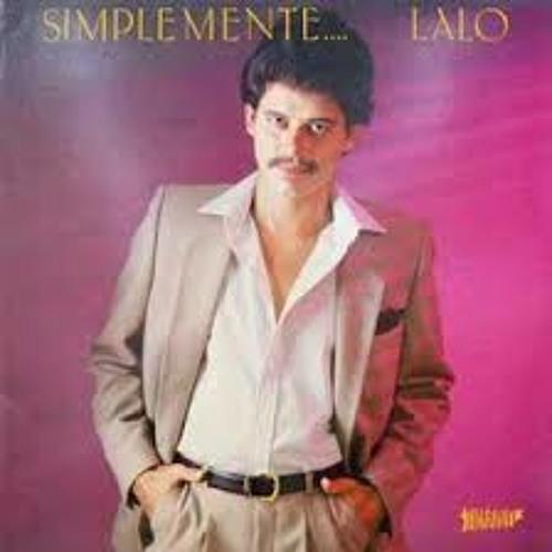 (Producción Clásica) 1980 - Lalo Rodriguez - Simplemente Lalo (mix)