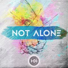HDI - Not Alone [Club Mix]