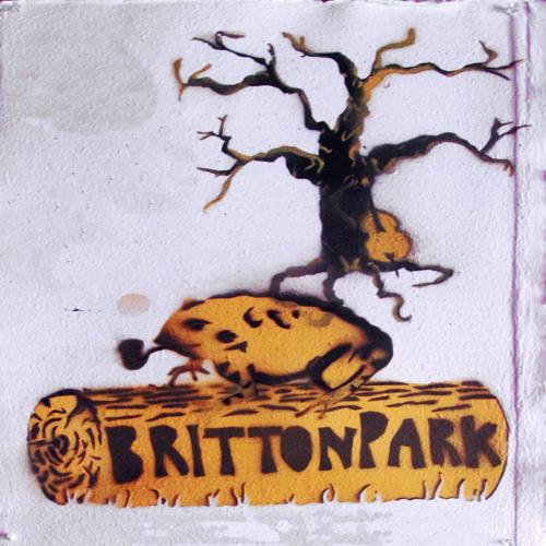 Britton Park - Silver And Gold