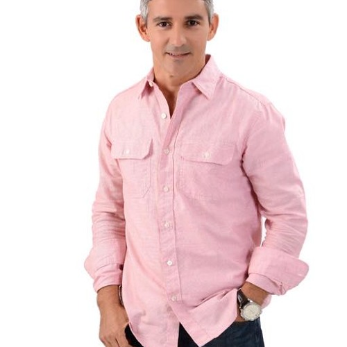 Liderazgo empresarial - Entrevista Richi Jaramillo