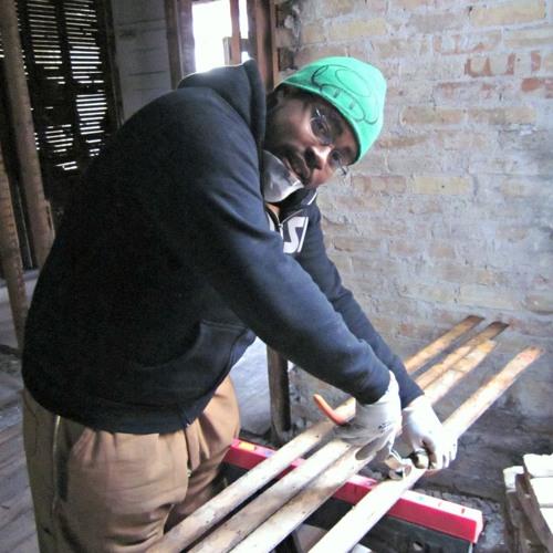 EcoHeroes:  Lou Dickson, founder of  Evanston ReBuilding Warehouse