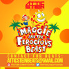 MAGGIE AND THE FEROCIOUS BEAST THEME SONG REMIX [PROD. BY ATTIC STEIN]