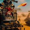 Mad Max Fury Road - Flamethrower - Guitar