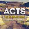 """Acts 14:19-28 """"Walk Out Songs"""" [05.17.2015]"""