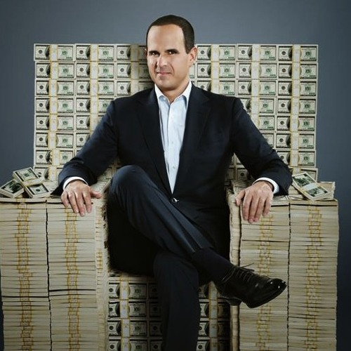 """Ear Candy ON DEMAND Ep. 165 """"Breakfast with Marcus Lemonis host of CNBC's The Profit"""""""