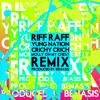 RIFF RAFF X YUNG NATION X CRICHY CRICH - MOLLY ON MY CHEST - REMIX(PROD. BENASIS)