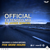 Deorro, Chris Brown - Five More Hours (Official Extended Mix By DJ Javier Montiel)