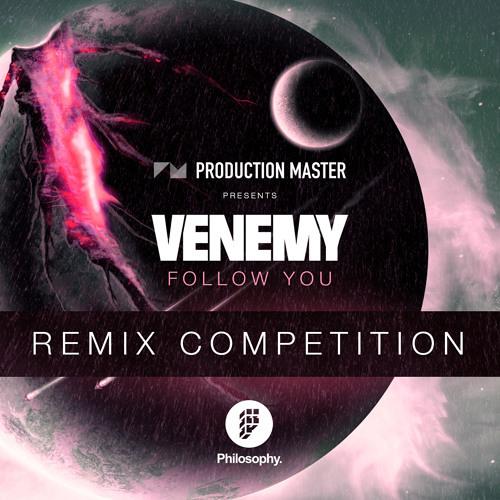 Venemy ft. Ayana - Follow You (Dryden Remix)