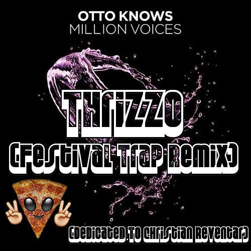otto knows - million voices zippy