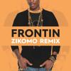 Pharrell - Frontin (Zikomo Remix)