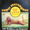 (Merengue Clásico) Luis Ovalles y Orquesta - Se Fue La Luz