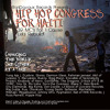 Hip Hop Congress For Haiti [BayAreaCompass] See Description for All Artists Featured on This Song