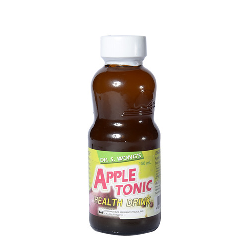 RC30s IPI Apple Tonic