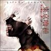 Download Glassy Sky- Insert song Tokyo Ghoul √A by Yamada Yutaka Mp3