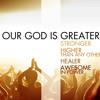 OUR GOD - Chris Tomlin (piano Cover By Vikas)
